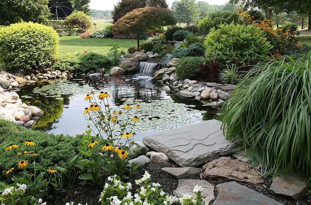 Landscaping Fort Wayne Indiana