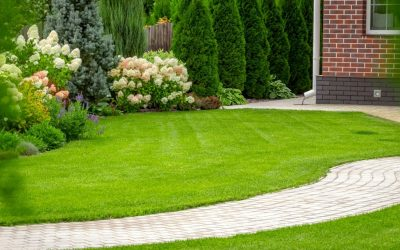 Is Home Landscaping Different Than Other Landscaping?