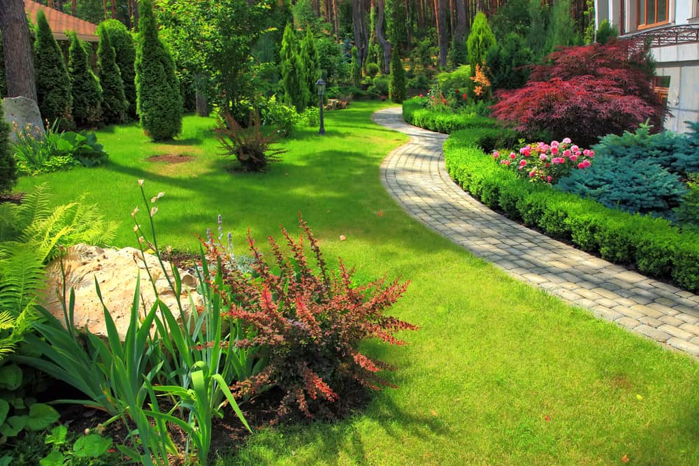 How to Make Your Home Elegant with Landscaping